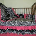 Wonderful Zebra Print Bedroom Decor
