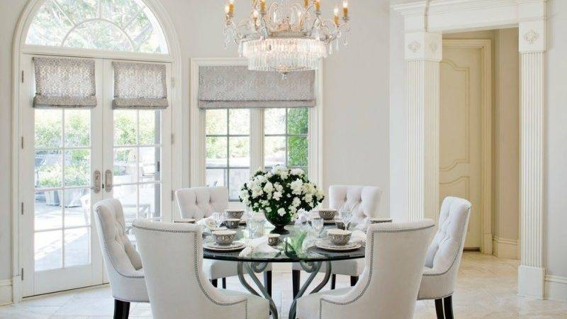 Wondrous Dining Room Decorating Ideas Your Modern