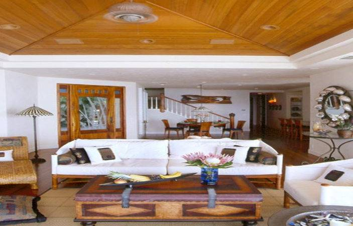 Wooden False Ceiling Designs Living Room Home