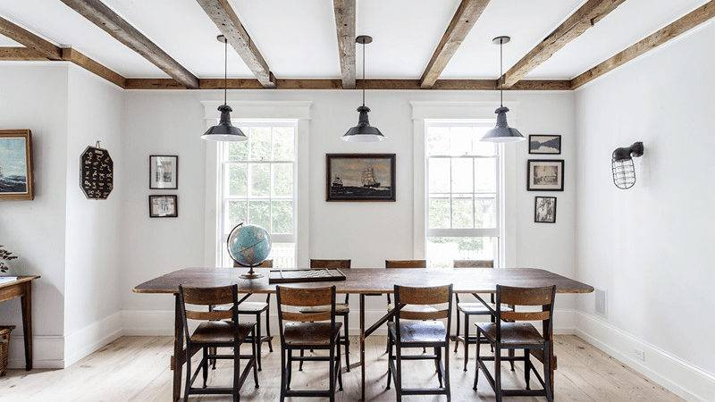 Wooden Interior Design Various Types Wood Your