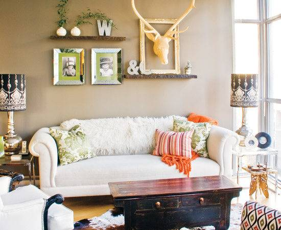 World Home Improvement Decorating Ideas Vintage