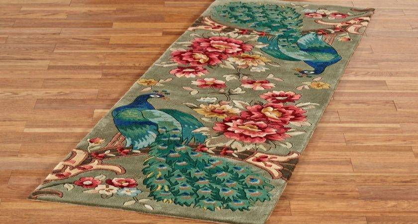 World Market Dining Room Chairs Peacock Colored Runner