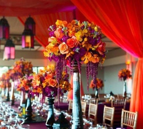 Would Try These Moroccan Wedding Decoration Ideas