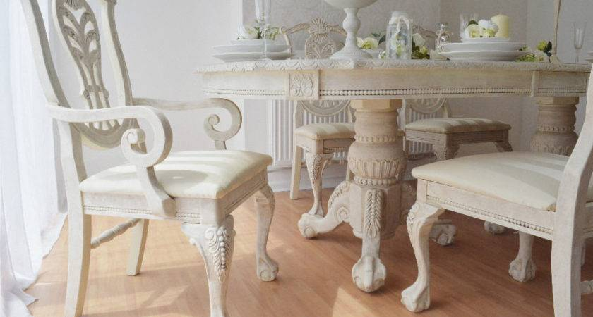 Wow Unique Beautiful French Provence Shabby Chic