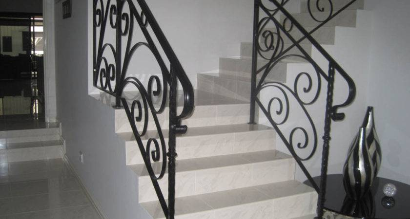 Wrought Iron Balustrades Karrinyup Steel Fabrication