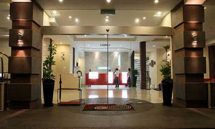 Xpress Citycenter Budget Boutique Hotel