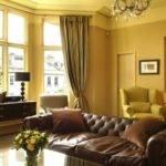 Yellow Brown Living Room Ideas Home Garden