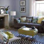 Yellow Gray Color Combinations Pinterest