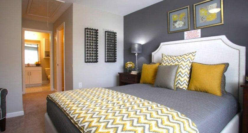 Yellow Grey Bedroom Ideas Book Covers