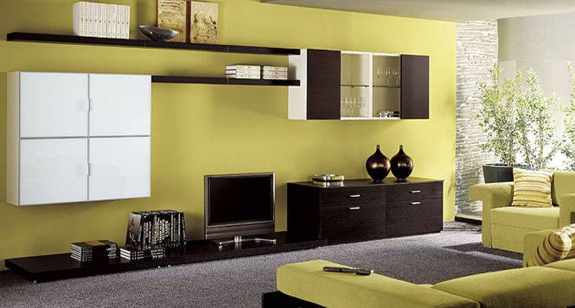 Yellow Living Room Colors Gold