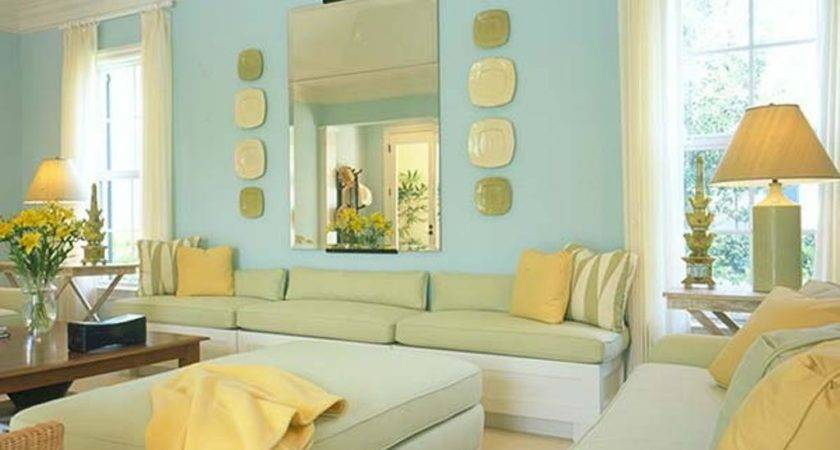 Yellow Living Room Dgmagnets