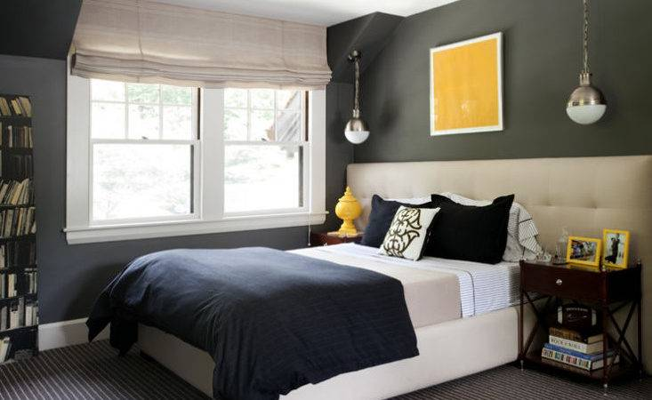 Yellow Navy Bedroom Blue Bedding Info Home
