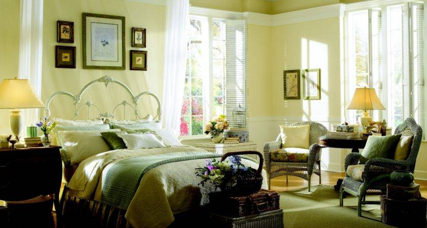 Yellow Paint Colors Bedroom Also