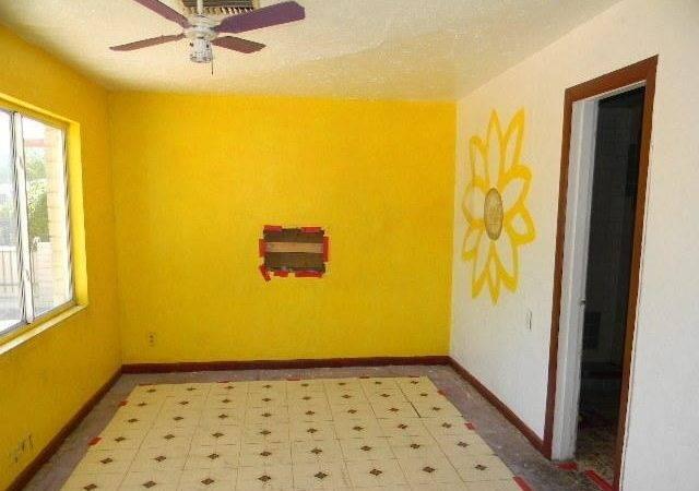 Yellow Wall Color Hardest Get