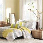 Yellow White Room Decor Waterfaucets