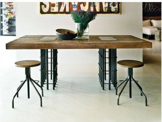 Your Dining Furniture Says Justrenttoown