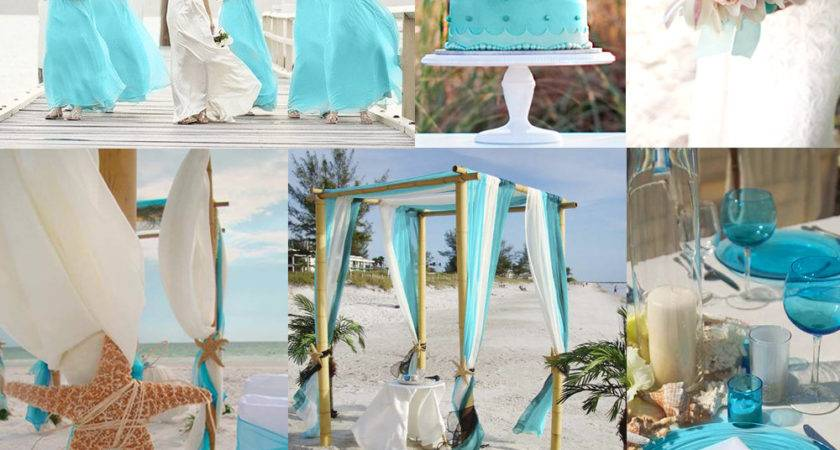 Your Wedding Color Choose Between Teal Turquoise