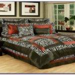 Zebra Print Bedroom Decor Ideas Home Design