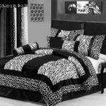 Zebra Print Bedroom Ideas Dream Smith Design