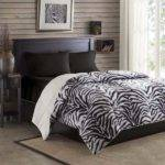 Zebra Print Decor Room Home Inspirations Bedroom Animal