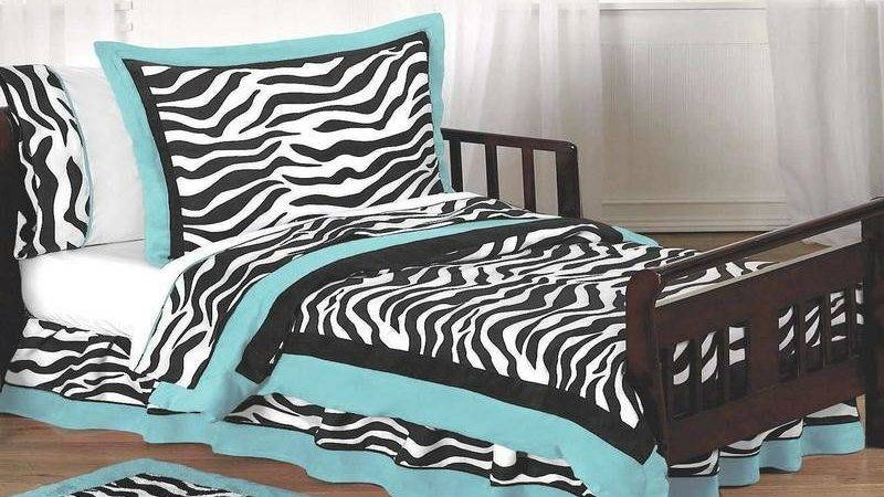 Zebra Print Room Decor Home