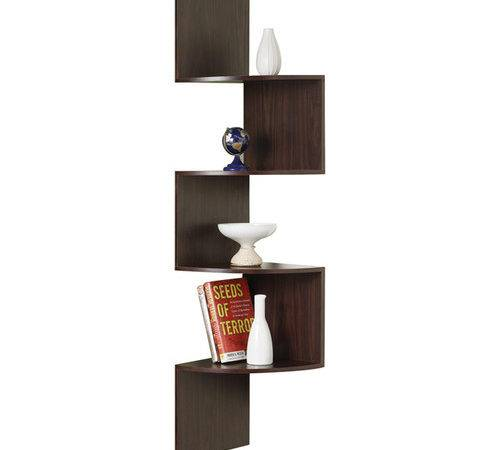 Zipcode Design Corner Shelves Reviews Wayfair