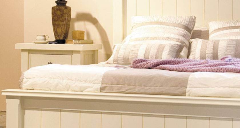 Zocalo New England Bed Frame Next Day Delivery