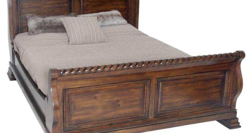 Zocalo Somerset Bedroom Set Next Day Delivery